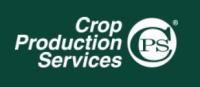 Crop Producation Services 2017