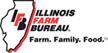 IFB Brand Logo email signature